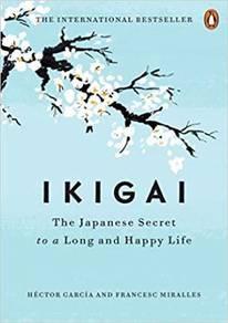 IKIGAI (ebook)