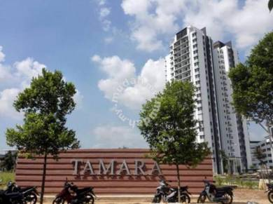 Facing Pool!! Tamara Residence Presint 8 Putrajaya near KLIA