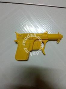 TExp Diecast Toy Pistol Lama Vintage Old
