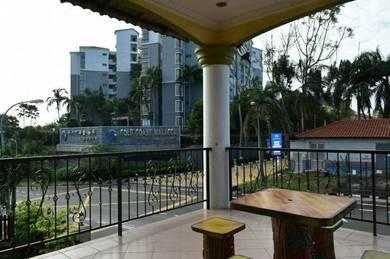 JatiVilla Homestay, Gold Coast Melaka