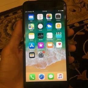Iphone 7plus 128gb myset & fullset