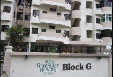 GREENLANE HEIGHTS - BLK G FOR QUICK RENT Near Kingfisher-Jay-Flamingo