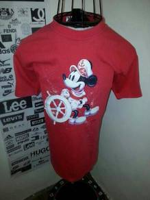 Mickey mouse vtg t shirt