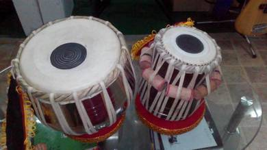 Tabla India ( Bam & Deen )