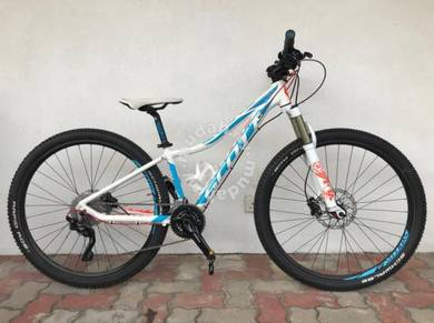 Scott Contessa Scale 700 Women MTB 27.5