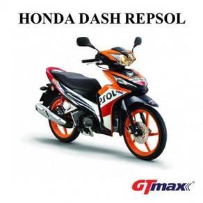 Honda Wave Dash Repsol
