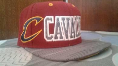 Cavaliers adidas cap