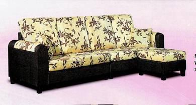4seater L shape sofa (M-828)19/02
