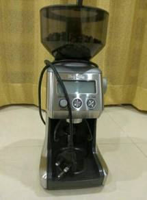 Coffee grinder Breville BCG820BSSXL