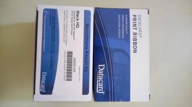 DATACARD Card Printer Ribbon, S/N: 532000-053