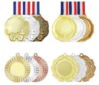 Tempahan Medal Sukan