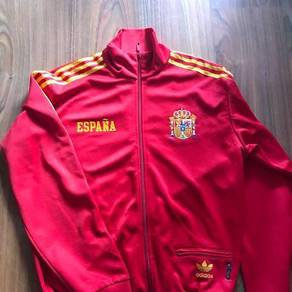 Jacket Spain World Cup 1974 Adidas