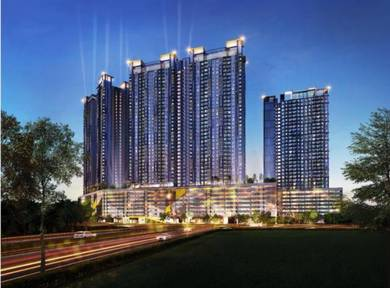 PV 18 Residence Setapak New Project Genting View