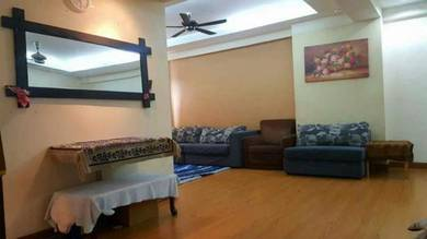 Glenview Villa Condominium, Cheras Baru KL