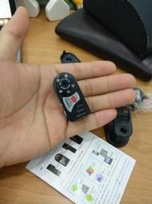 Mini Ip Cam Q7 Home SPY HD Sound Motion NightMode