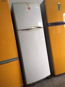 Small Elba Freezer Refrigerator Peti Sejuk Ais Ice
