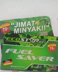 Ecostar fuel saver