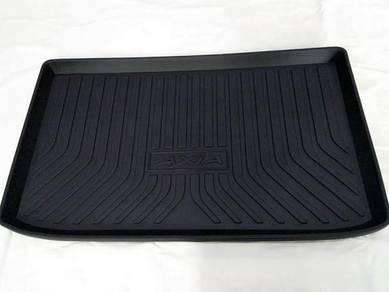 PERODUA AXIA targo boot tray 1 PCS