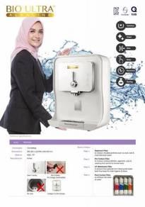 Penapis Air Water Filter Dispenser TABLETOP Bi-55