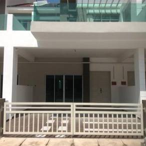 [To Rent]2 StoreyHouse in Tambun Royale Nova, Bukit Minyak, Batu Kawan