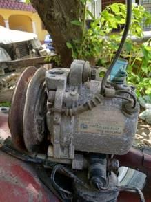 Compressor aircond Iswara