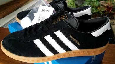 Adidas Originals Hamburg Shoes (LAST PAIR!)