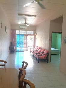 Full Loan Unit Setia Indah 1STY (EW)