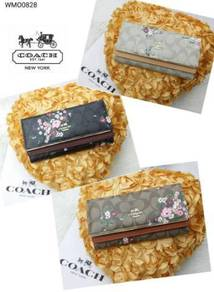 All kinds of long wallet