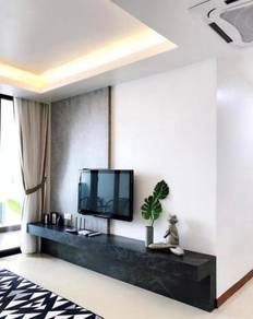 Jesselton Residences | Sea View | Fully Furnished