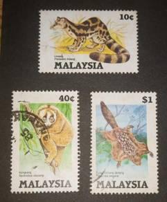 Setem Malaysia - Set S132