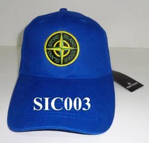 Stone Island Logo Cap - CODE SIC003