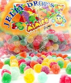 Gummy Drop Jelly