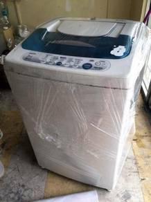 Toshiba Auto Mesin Basuh 6.5kg Top Washing Machine
