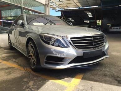 Recon Mercedes Benz S500L for sale