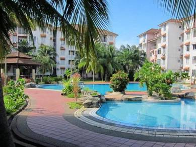 Cocobay Resort Condominium (Port Dickson)