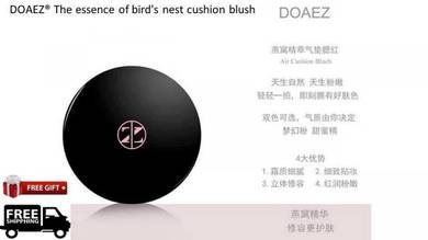 DOAEZ The Essence of Bird's Nest Air Cushion Blush