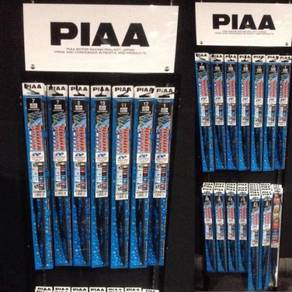 PIAA RADIX SILICONE WIPER - Made in JAPAN