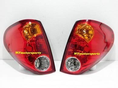 Mitsubishi Triton L200 Tail Lamp Light 06_13 NEW
