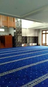 Karpet masjid uzairayyan wow terbaik