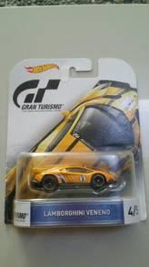 HotWheels Lamborghini Veneno Gran Turismo
