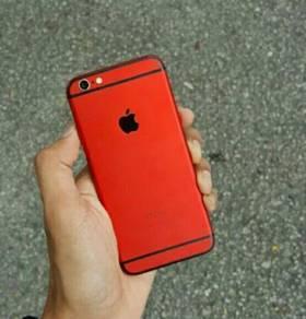Membeli ip6/6s (red)