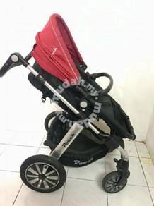 Secondhand stroller