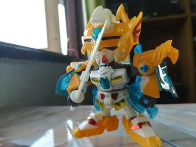 SD Gundam Sangokuden Sonken