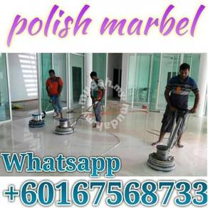 Marvel polish cuci tail=pasang marvel&karpet pasan