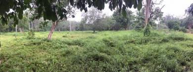 [NEGO] Tanah Perlabuhan Tanjung Pelepas