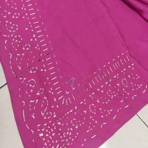 Ariani Shawl Hot Pink