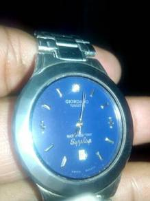 Giordano Swiss watch(tungsten)