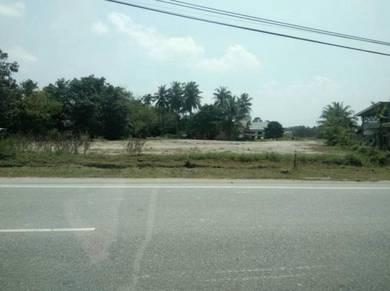 Tanah untuk di sewa di Bukit Payong