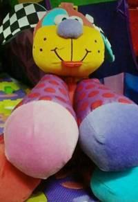 Lamaze soft toy