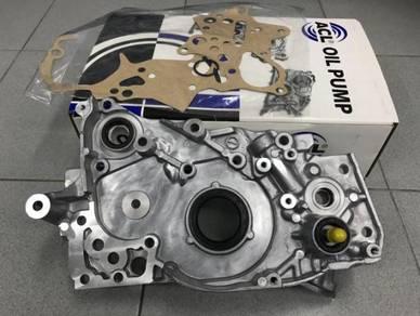 ACL Orbit Racing Oil Pump - Mitsubishi Evolution 3